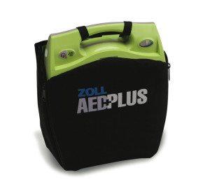 Zoll AED Plus defibrillátor hordtáska